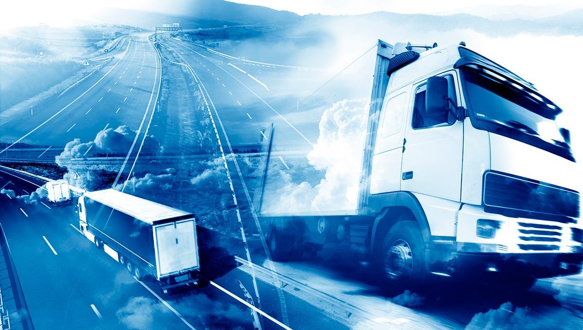 Üres vezetőfülkék a szállítmányozásban? Az önvezető kamionok nyomában