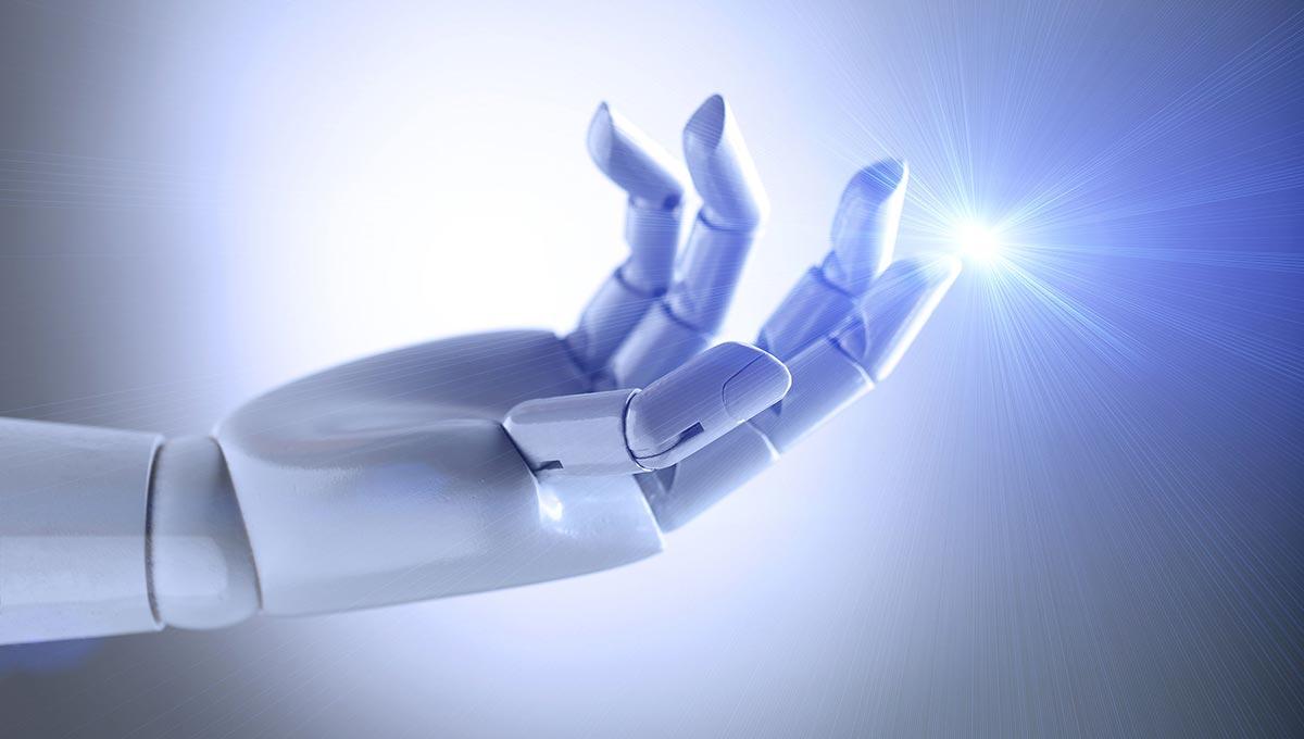 Robot a polcok alatt – ez lesz a raktári szolgáltatás holnapja?